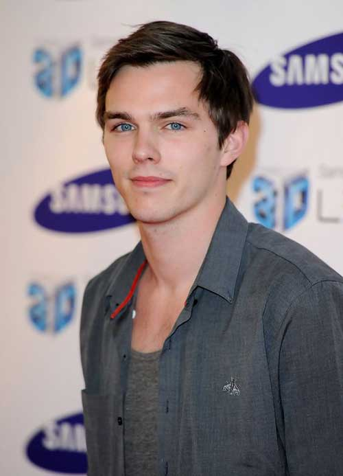 Celebrity Mens Hairstyles-12