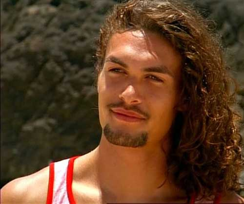Guys with Long Curly Hair-12