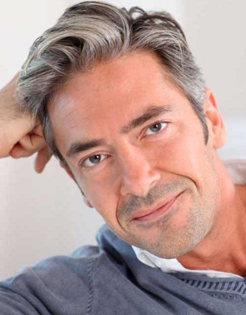 Mens Hair Color for Gray-12