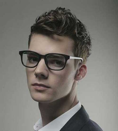 Short Haircuts for Men 2016-12