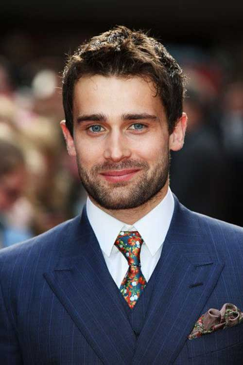 Celebrity Mens Hairstyles-13