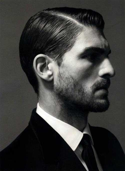 Classic Mens Haircuts-13