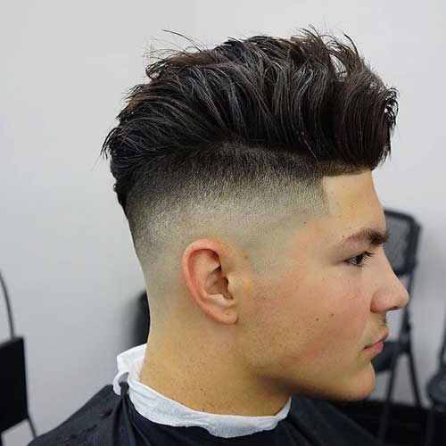40+ Male Hairstyles 2015 - 2016 Mens Hairstyles 2016