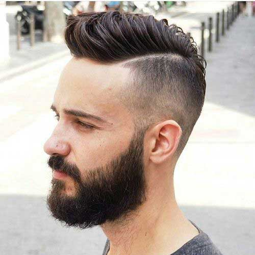 Mens Modern Hairstyles-14