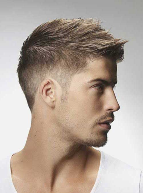 Short Haircuts for Men 2016-14