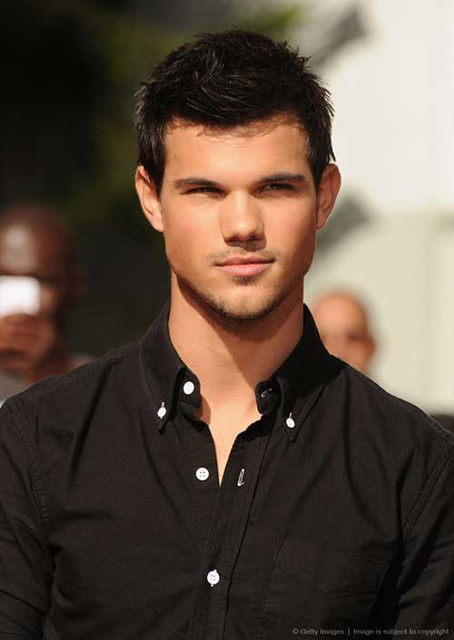 Taylor Lautner Hair-14