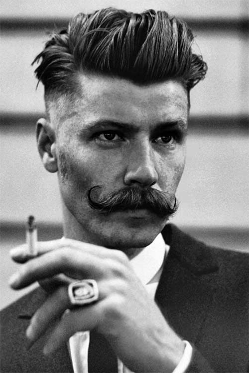 Groovy 40 Best Hairstyles Men Mens Hairstyles 2016 Short Hairstyles Gunalazisus