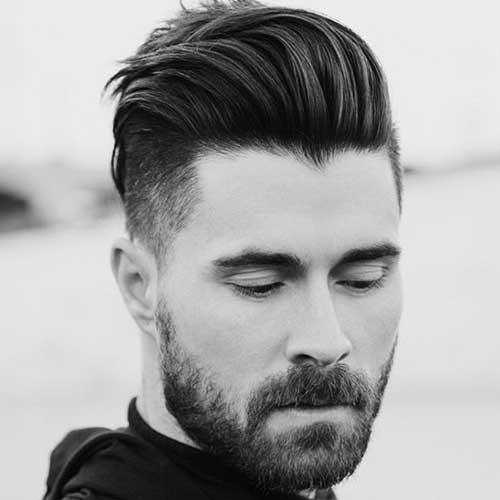 Fine 20 Mens Modern Hairstyles Mens Hairstyles 2016 Short Hairstyles Gunalazisus