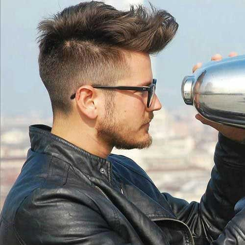 Short Mens Hairstyles-15