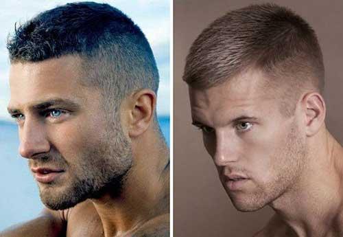 Hairstyles Men-16