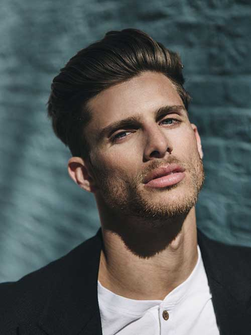 Short Haircuts for Men 2016-16