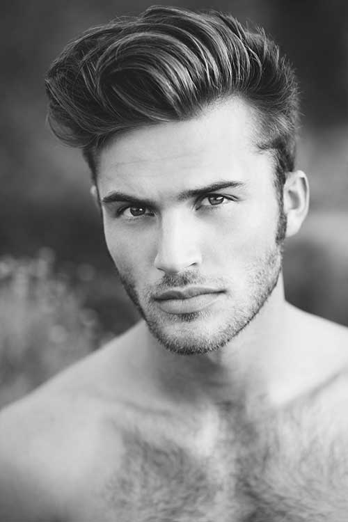 Sensational 25 Classic Mens Haircuts Mens Hairstyles 2016 Hairstyle Inspiration Daily Dogsangcom
