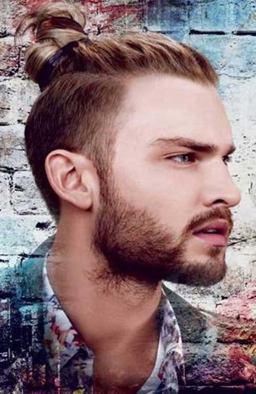 Mens Long Hairstyles 2016-17