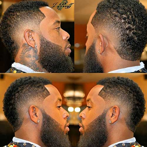 Short Haircuts for Men 2016-17
