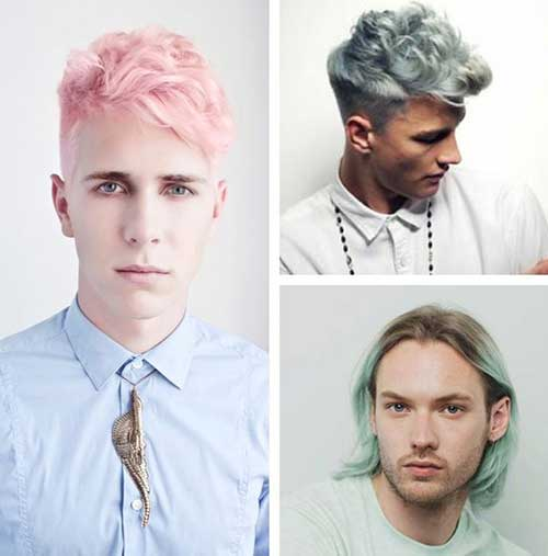 Hair Color Men-18