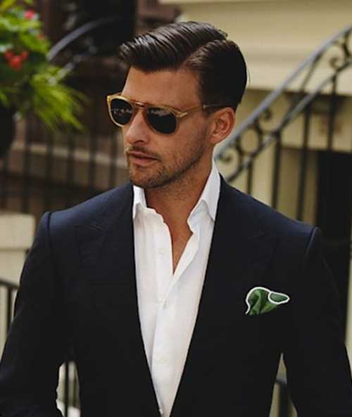 Short Haircuts for Men 2016-18