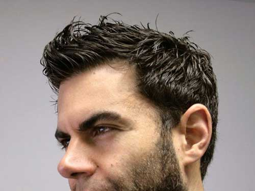 Very Short Mens Hairstyles-18