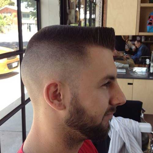 Mens Hair Cuts-20