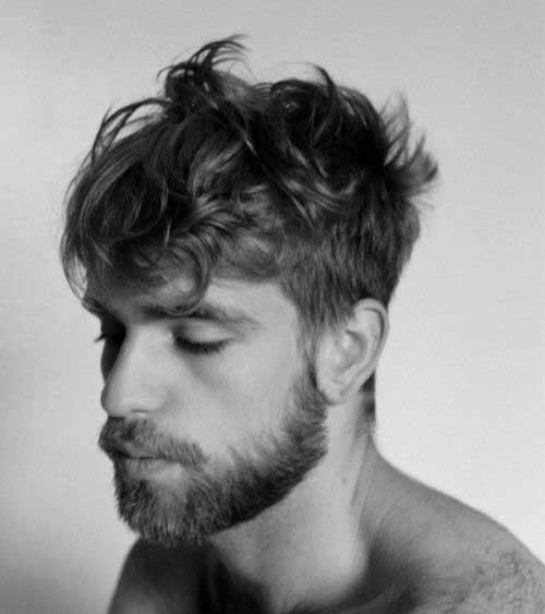 Mens Hair Cuts-21