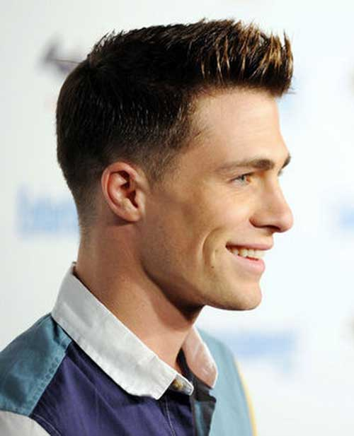 Pictures of Boy Haircuts-21