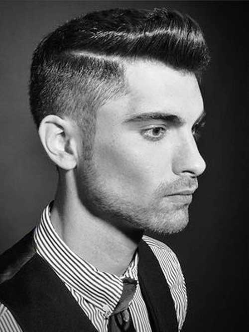 Mens 50s Hairstyles-23