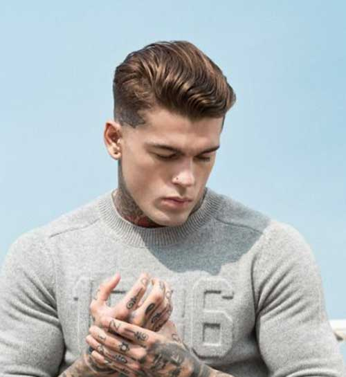 Male Hairstyles 2016-24
