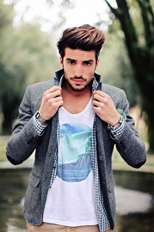 Medium Mens Hairstyles-24