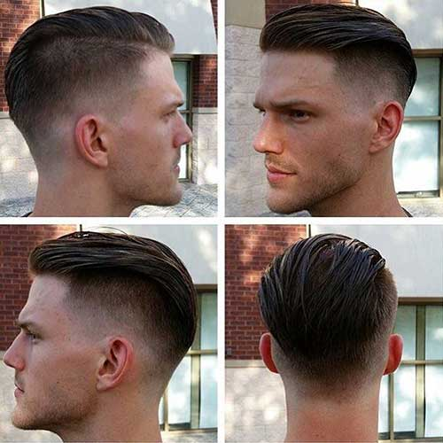 Mens Hair Cuts-24