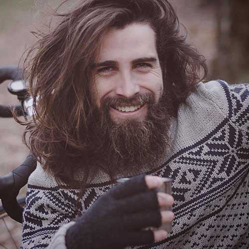 Mens Long Hairstyles 2016-24