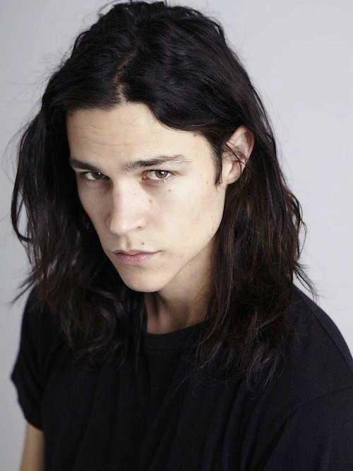 Long Hair Men-25