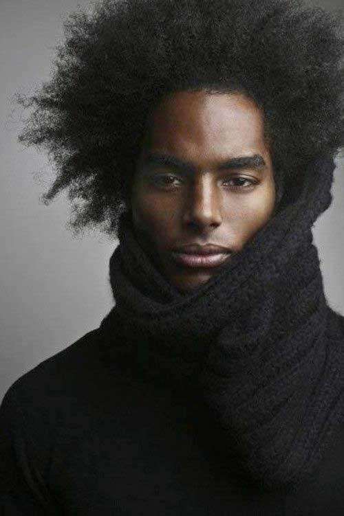 Short Afro Haircuts-25