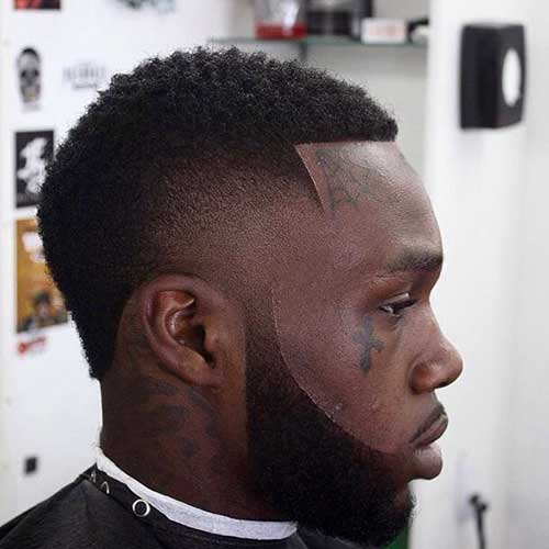Black Male Haircuts 2016-26