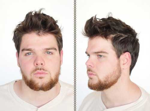 Mens Hair Cuts-26
