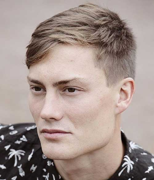 Short Haircuts for Men 2016-29