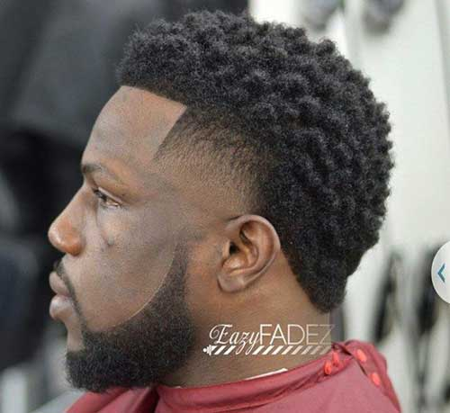 Haircut Styles for Black Men-31