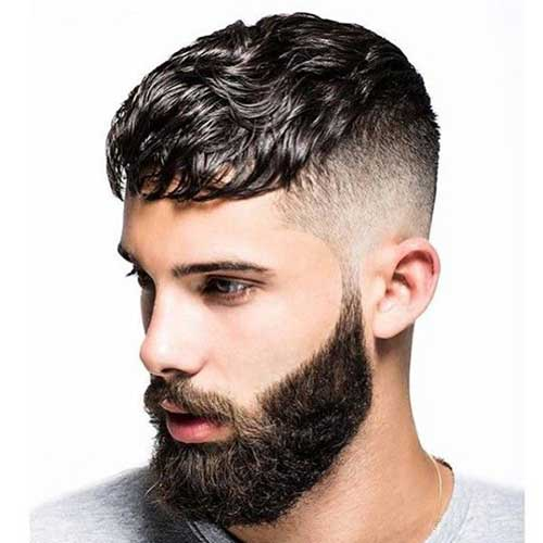 Short Haircuts for Men 2016-35