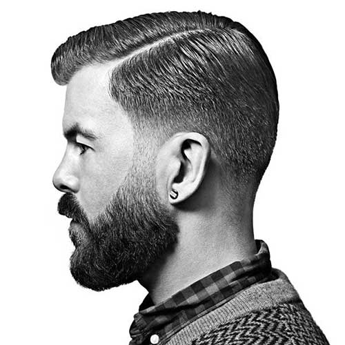 Mens Hair Cuts-36