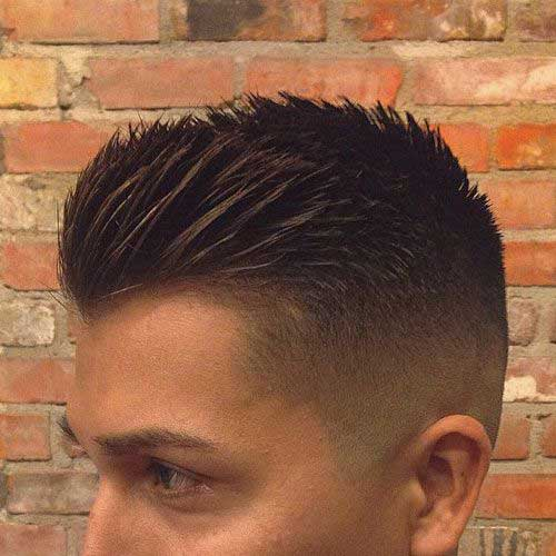 Mens Hair Cuts-37