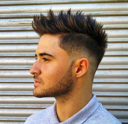 Brilliant 40 Best Hairstyles Men Mens Hairstyles 2016 Hairstyle Inspiration Daily Dogsangcom