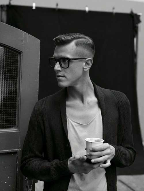 25 Mens 50s Hairstyles | The Best Mens Hairstyles & Haircuts