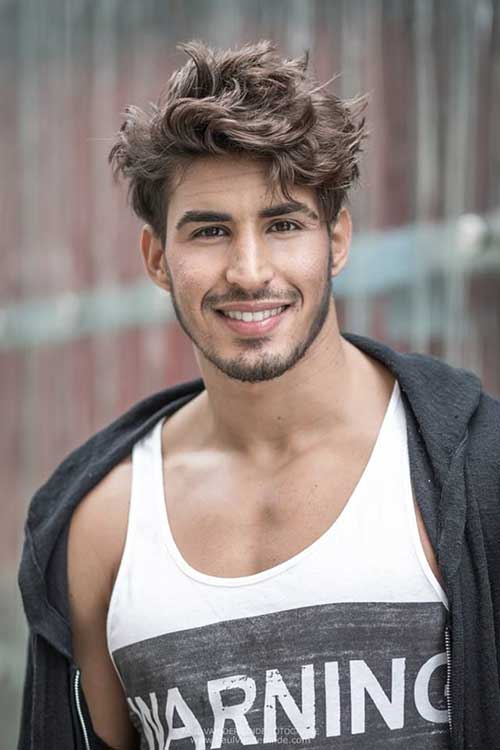 Superb 25 Classic Mens Haircuts Mens Hairstyles 2016 Hairstyles For Men Maxibearus