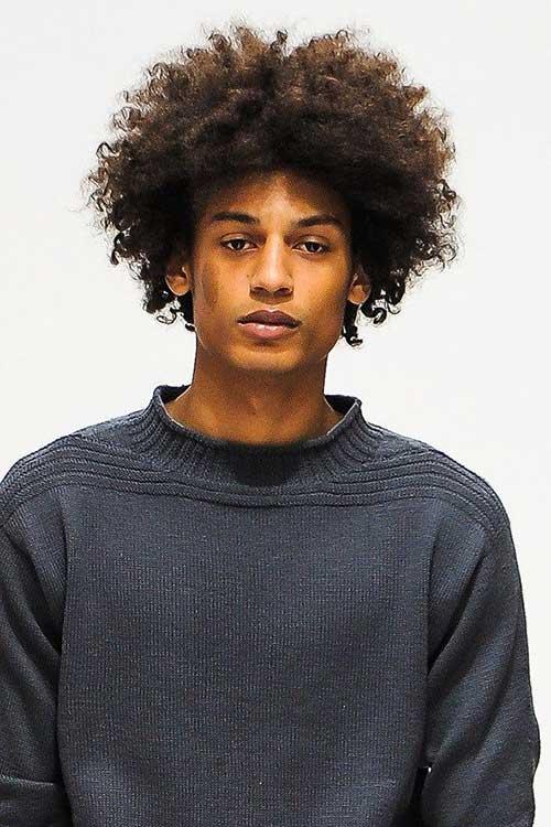 Groovy 30 Haircut Styles For Black Men Mens Hairstyles 2016 Hairstyles For Men Maxibearus