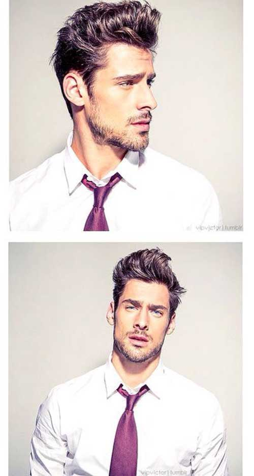 Hairstyles for Men-7