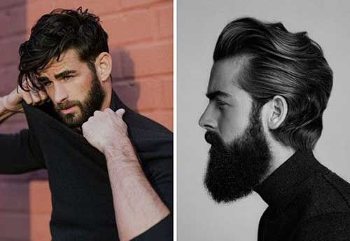 Mens Hair Cuts-7