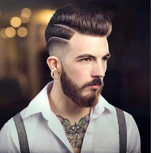 Short Haircuts for Men 2016-7