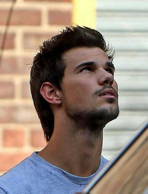 15 Taylor Lautner Hair The Best Mens Hairstyles Amp Haircuts