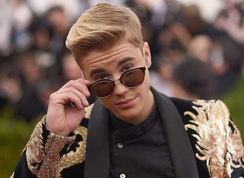 Justin Bieber Short Hair-8