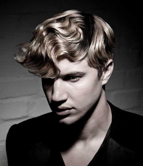 Awesome 25 Mens 50S Hairstyles Mens Hairstyles 2016 Short Hairstyles Gunalazisus