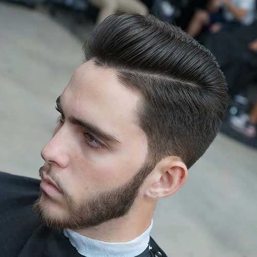 Mens Hair Cuts-8