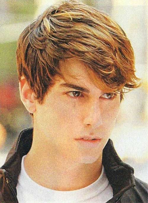 20 Pictures Of Boy Haircuts Mens Hairstyles 2017